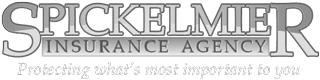Spickelmier Insurance Agency logo